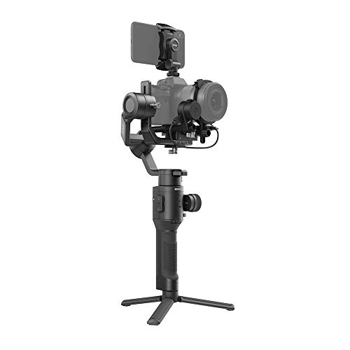 DJI Ronin-SC - Pro Combo Gimbal Kit With 3-Axis Professional Portable Stabilizer